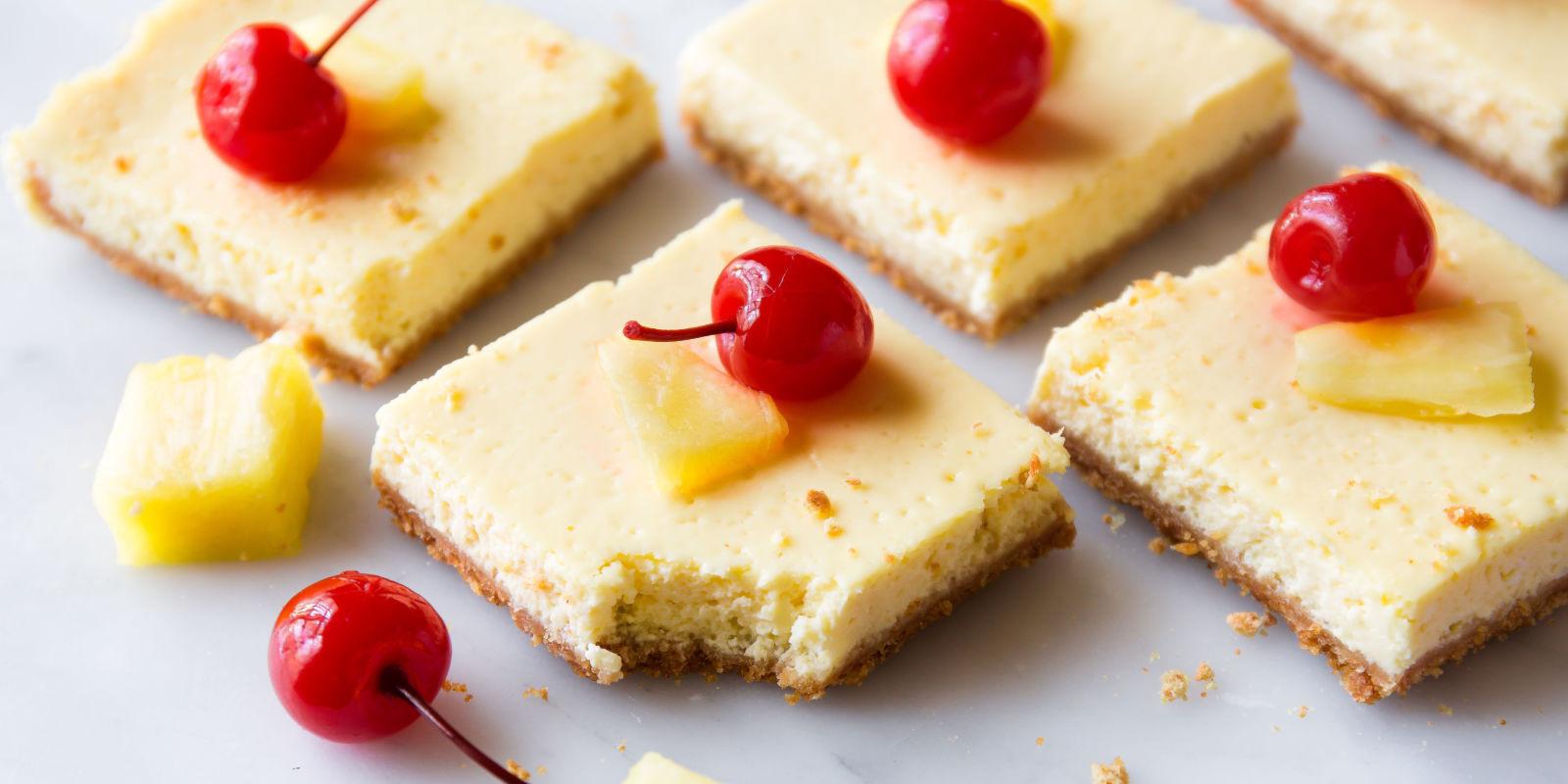 Healthy Dessert Restaurants  30 Healthy Low Calorie Desserts Recipes for Diet