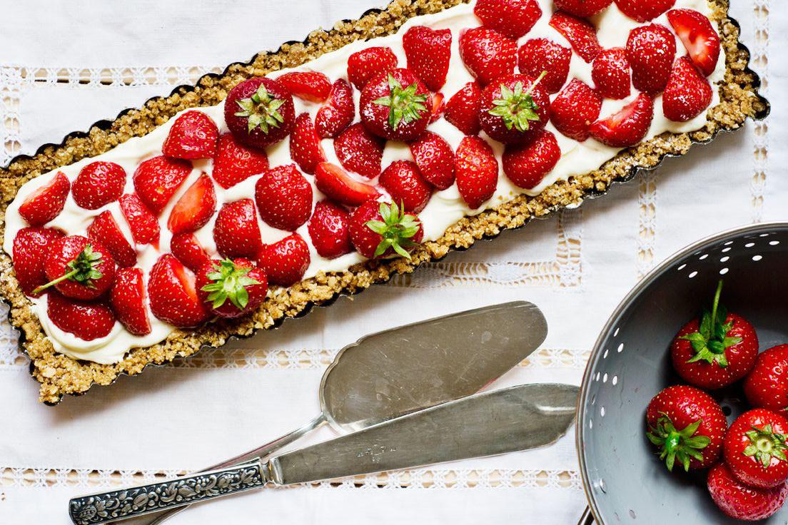 Healthy Dessert Restaurants  9 of Melbourne's Best Healthy Desserts Melbourne