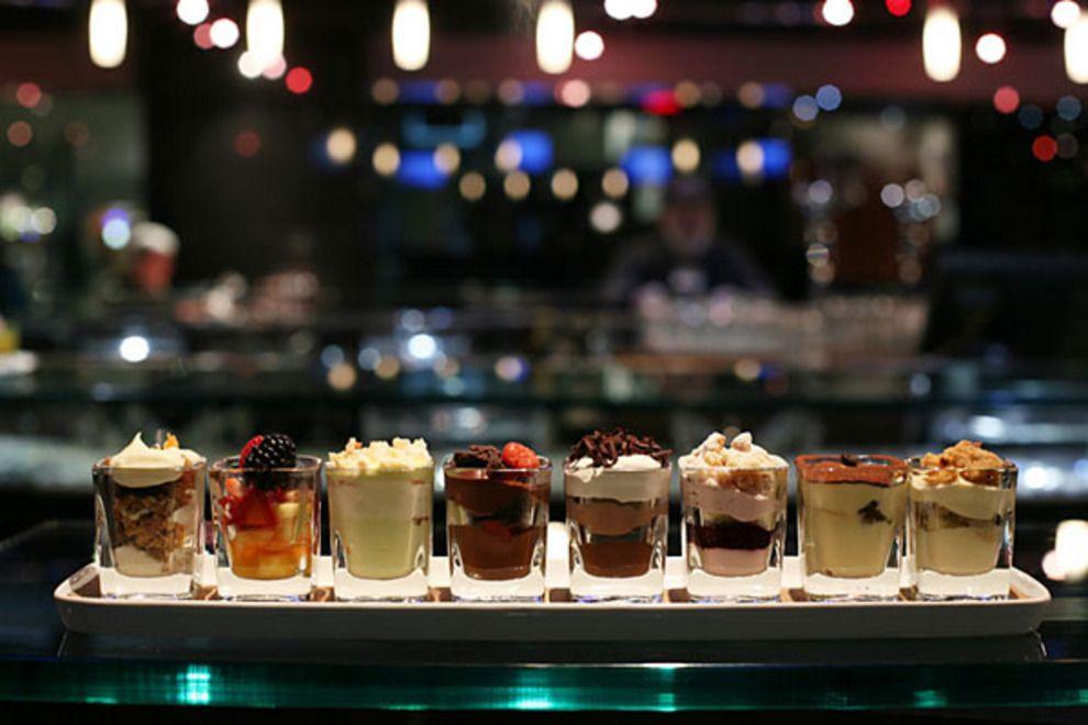 Healthy Dessert Restaurants  Restaurants with Healthy Menus Restaurants in Toronto