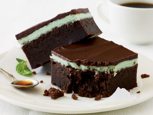 Healthy Dessert Restaurants  100 Healthy Dessert Ideas Cooking Light
