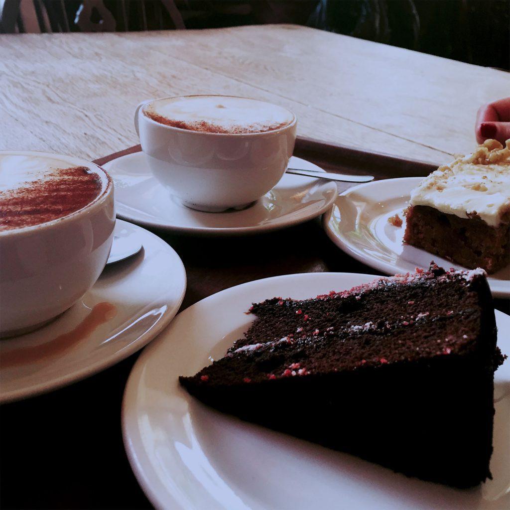 Healthy Dessert Restaurants  Caffeine Berry Making Healthy Choices in Restaurants