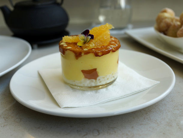 Healthy Dessert Restaurants  To Experience Real Hawaii Flavors Try Dessert at Oahu s
