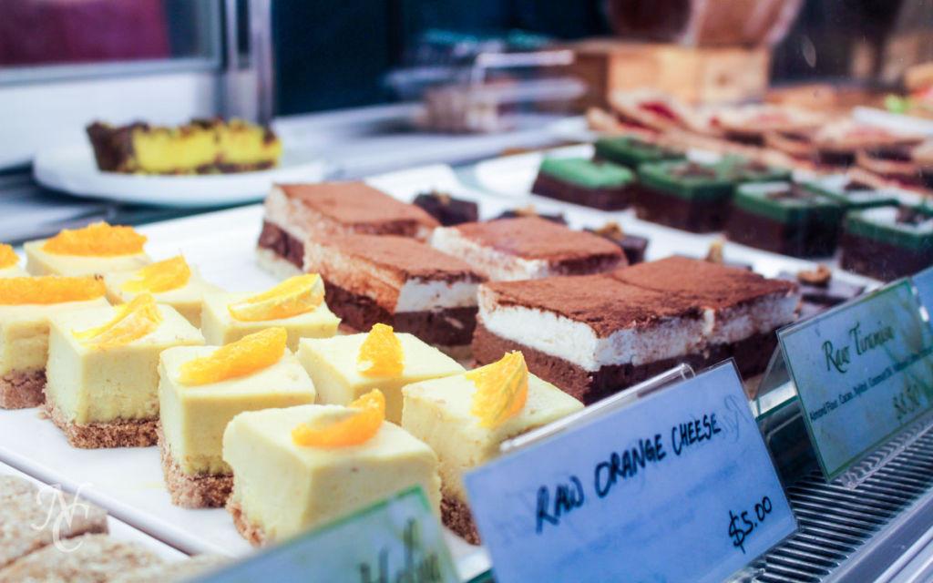 Healthy Dessert Restaurants  Top Natural Organic Healthier Dessert Places in Singapore