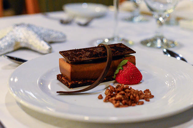 Healthy Dessert Restaurants  How to Eat Healthy on a Cruise Cruise Critic