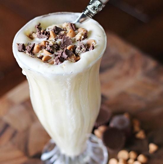 Healthy Dessert Smoothies  Protein Dessert Smoothies