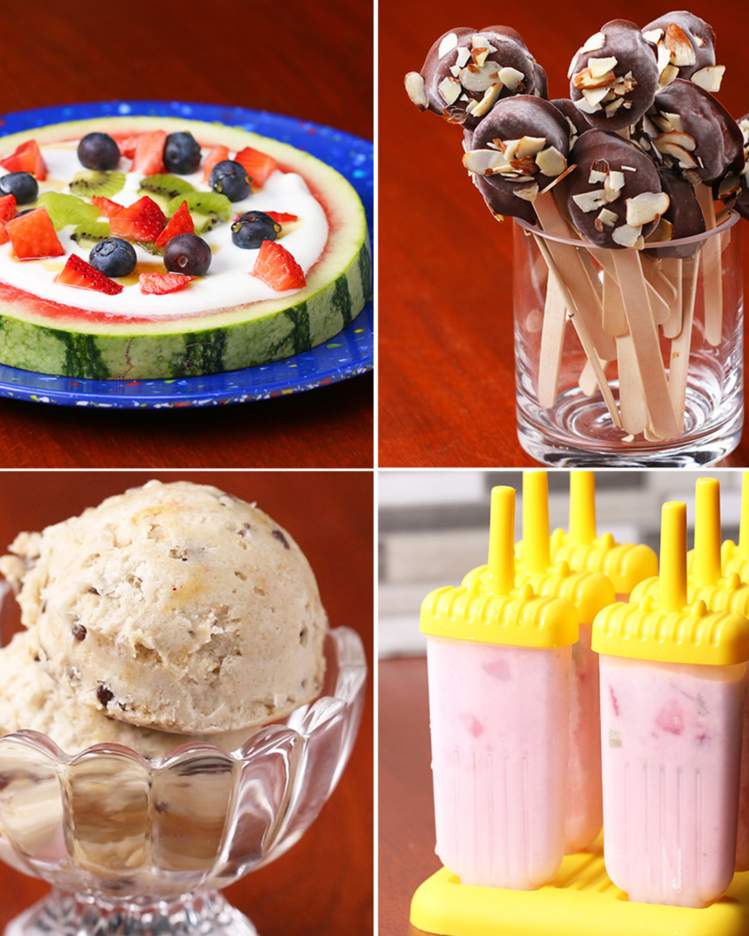 Healthy Desserts Buzzfeed top 20 Here S Four Healthy Desserts