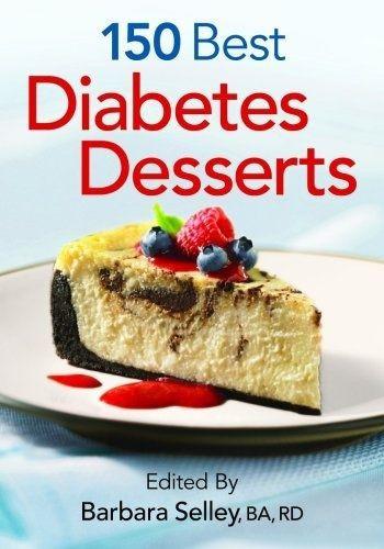 Healthy Desserts For Diabetics  150 Best Diabetes Desserts diabetis