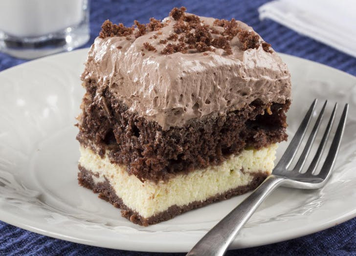 Healthy Desserts For Diabetics  Diabetes Friendly Dessert Recipes PureWow