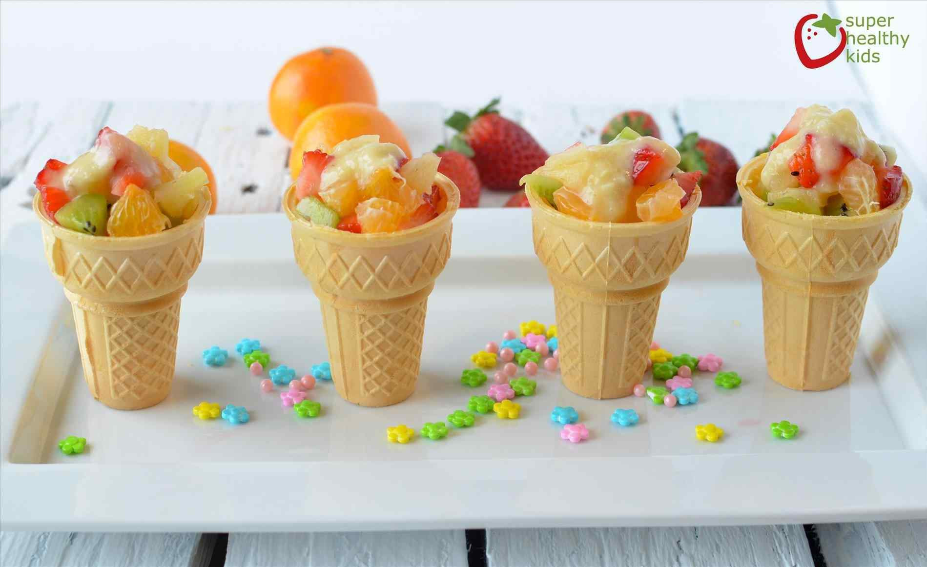 Healthy Desserts For Kids  Healthy Desserts For Kids 2018 OgaHealth