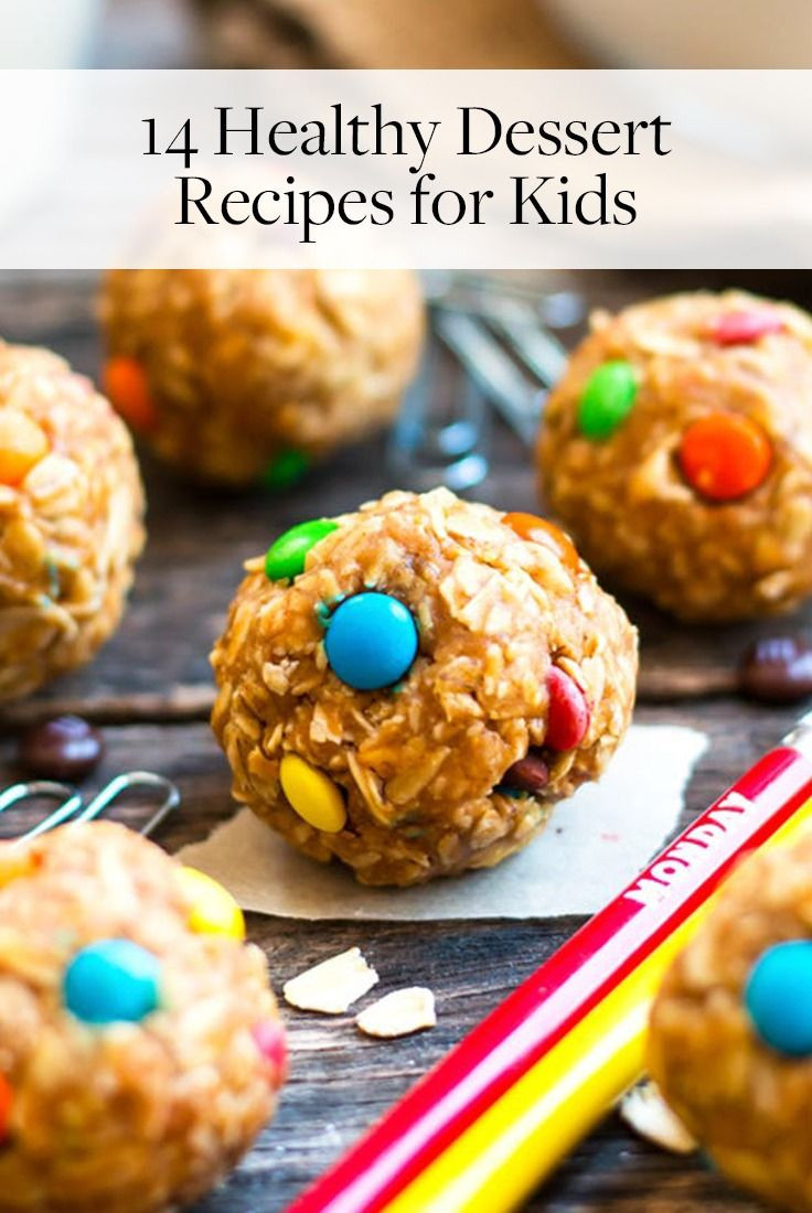 Healthy Desserts For Kids  1068 best images about Desserts on Pinterest