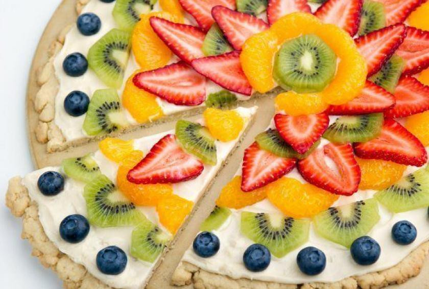 Healthy Desserts For Kids  Fun and Healthy Desserts You Can Make With Your Kids