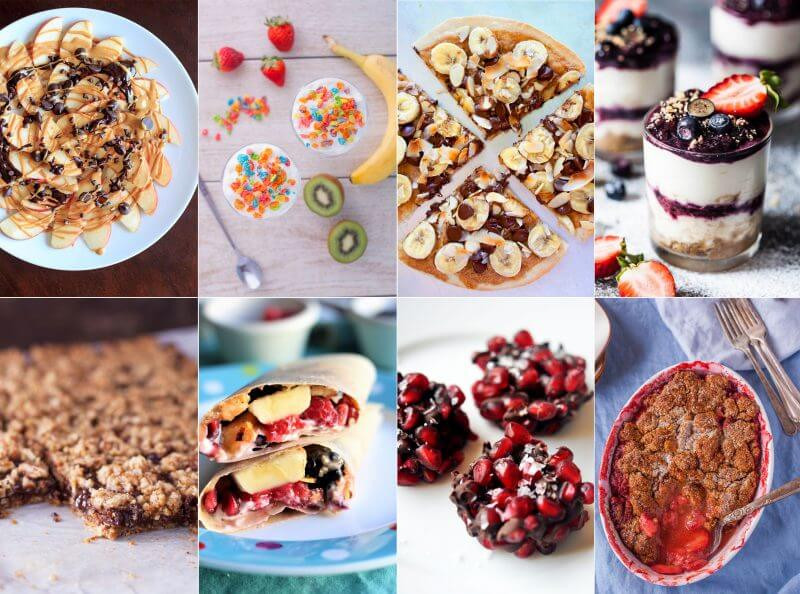 Healthy Desserts For Kids  Healthy Dessert Recipes for Kids to Make Eating Richly