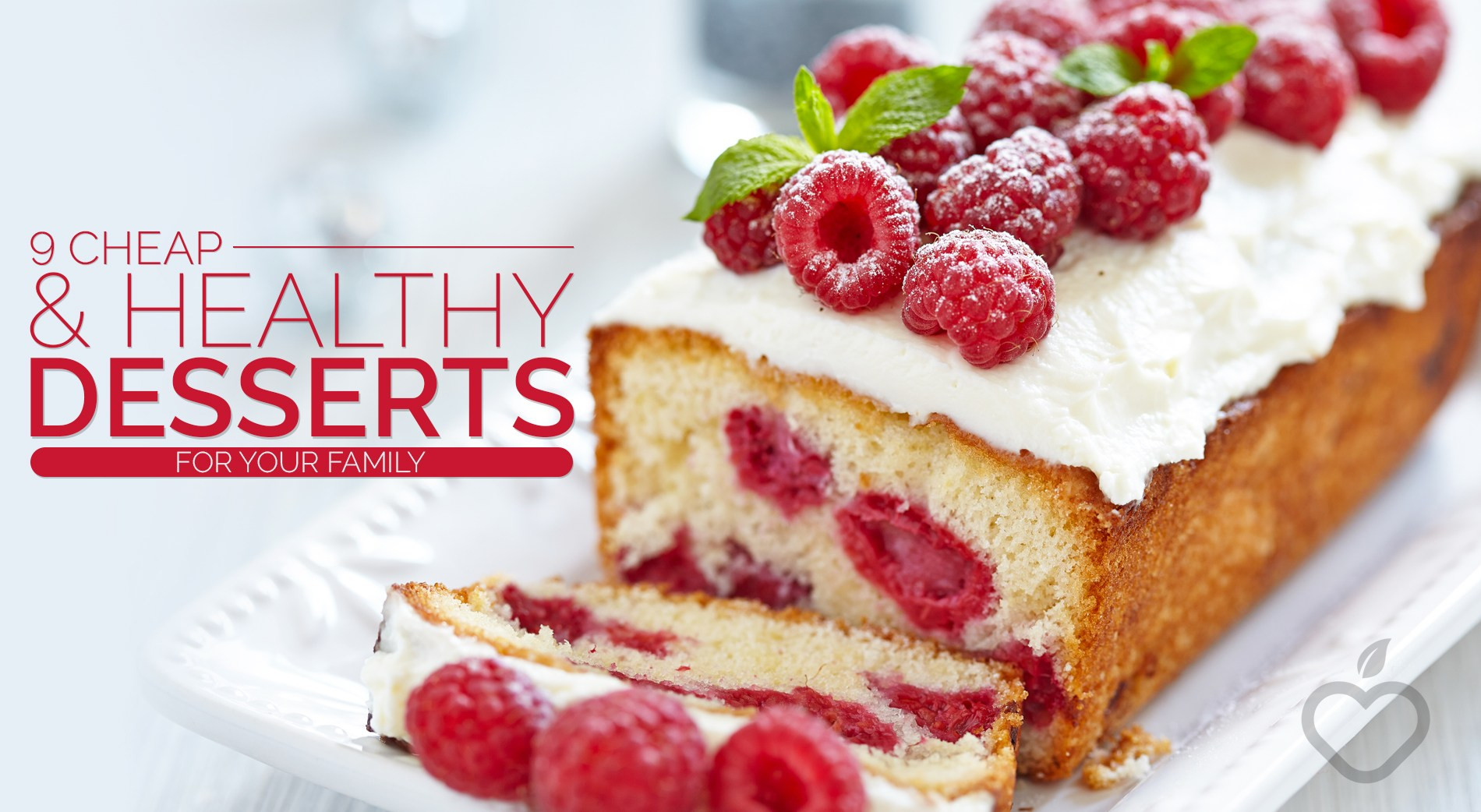 Healthy Desserts For One  9 Cheap And Healthy Desserts For Your Family