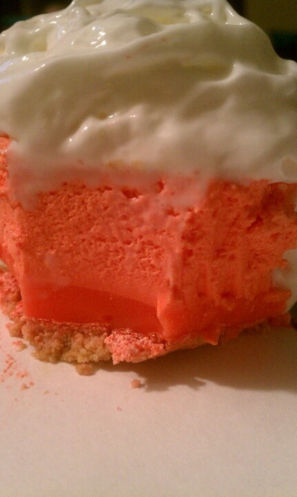 Healthy Desserts For Pregnancy  Low fat calorie jello dessert I made this after looking