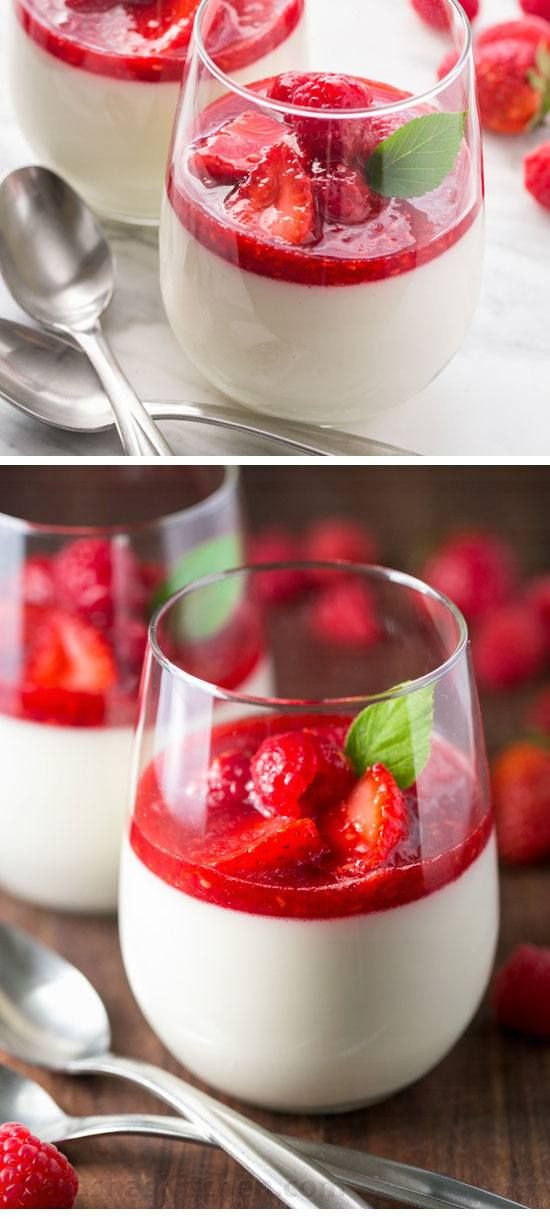 Healthy Desserts For Two  25 best ideas about Romantic desserts on Pinterest