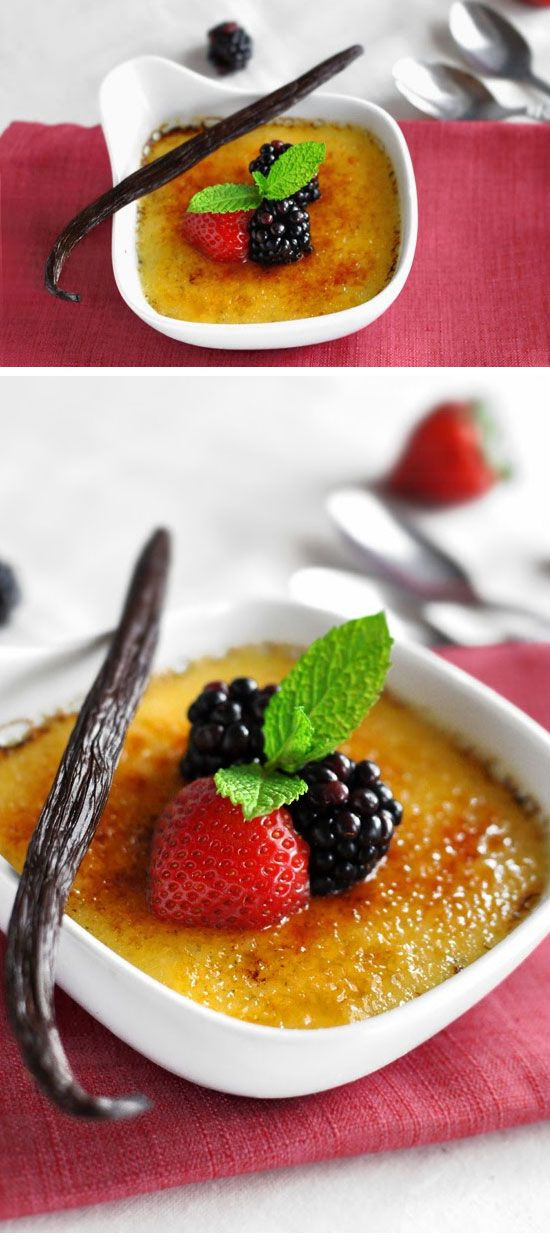 Healthy Desserts For Two  18 Delicious Valentine Dessert Recipes for Two