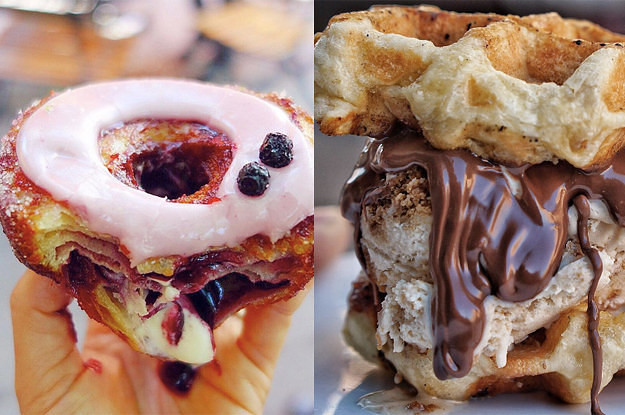 Healthy Desserts Nyc  28 Underrated Desserts You Must Eat In NYC