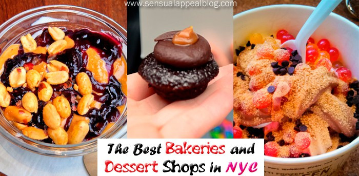 Healthy Desserts Nyc  The Best Bakeries and Desserts in New York City NYC Review