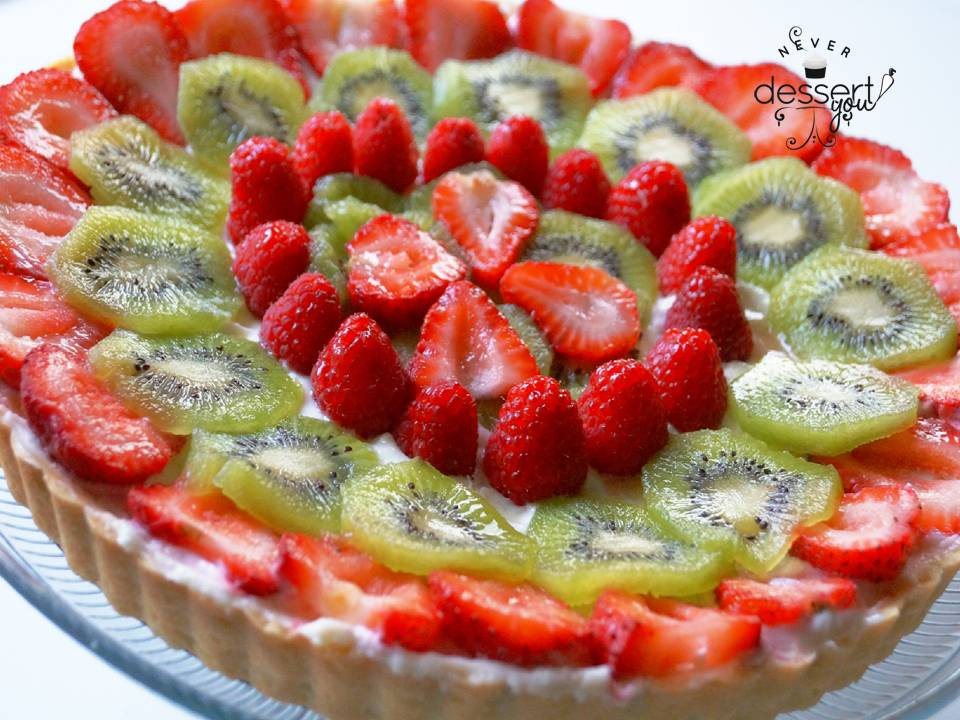 Healthy Desserts With Fruit  Healthy desserts with fruit