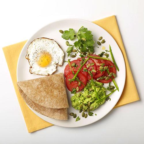 Healthy Diabetic Breakfast  Preventing Diabetes with Healthier Eating