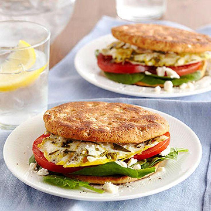 Healthy Diabetic Breakfast  The 25 best Mediterranean breakfast ideas on Pinterest