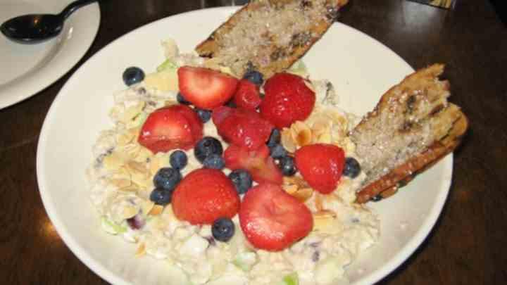 Healthy Diabetic Breakfast  3 Healthy Breakfast Foods For Diabetes Health & Fitness Tips