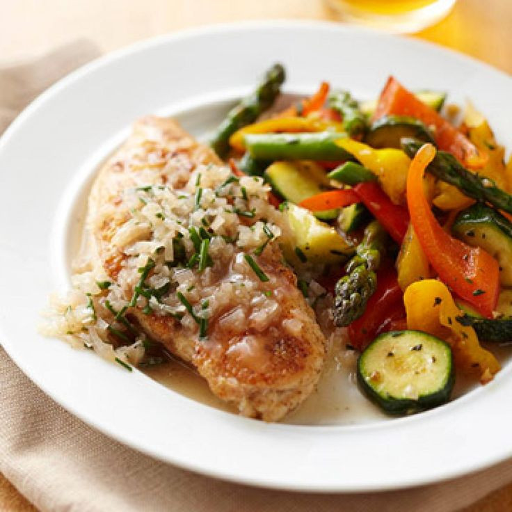 Healthy Diabetic Dinners  1296 best images about Chicken in oh so many ways on