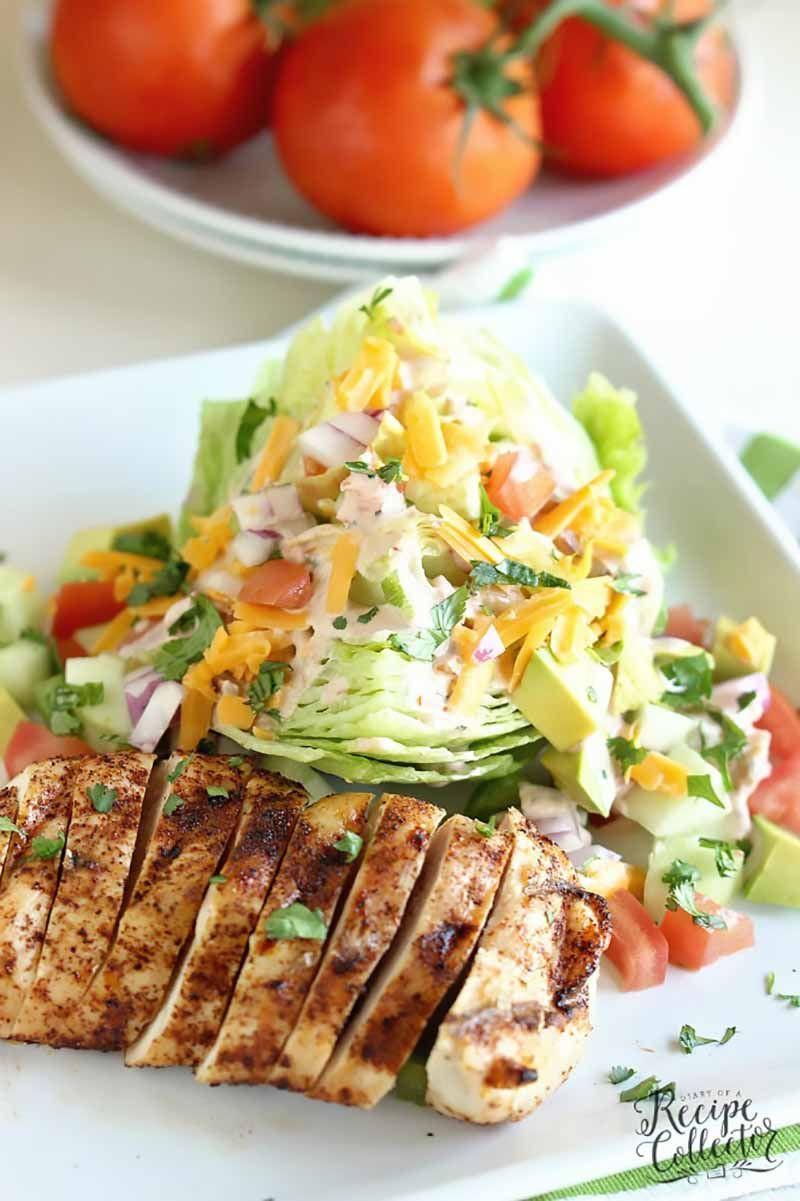 Healthy Diabetic Dinners  10 Healthy Dinner Recipes for Diabetics
