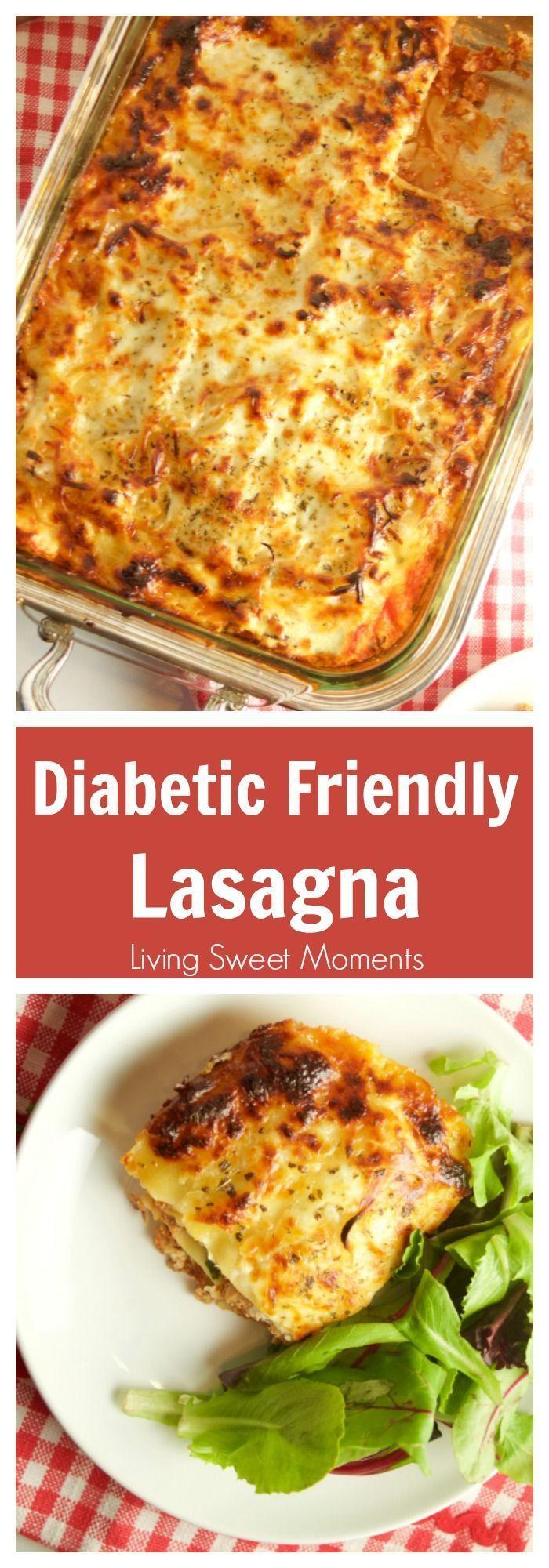 Healthy Diabetic Dinners  100 Diabetic Dinner Recipes on Pinterest