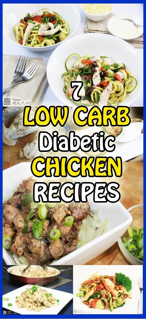 Healthy Diabetic Dinners  Healthy Bud Dinner Recipes Eatingwell