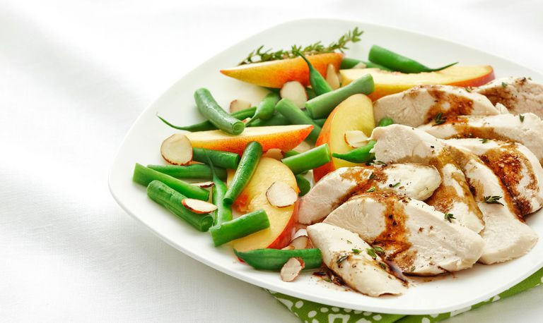 Healthy Dinner Choices  Low Fat Meals for Dinner Tips and Recipes