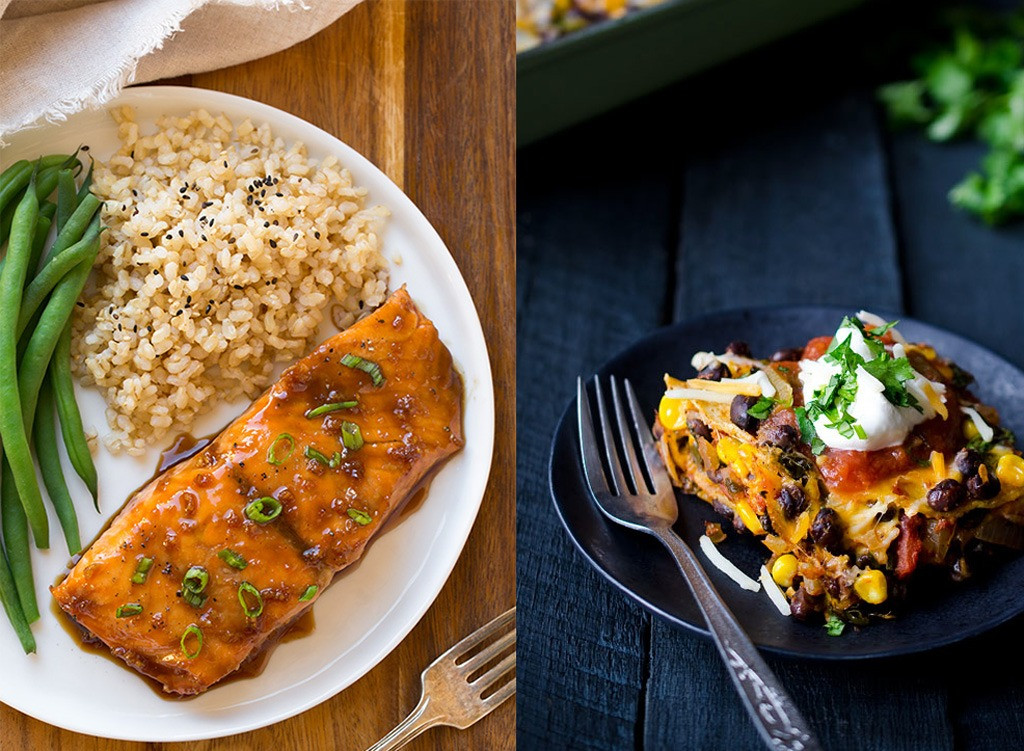 Healthy Dinner Ideas  20 Easy And Healthy Weight Loss Recipes You Need To Try
