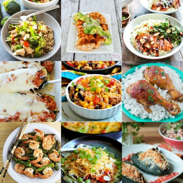 Healthy Dinner Ideas Pinterest  15 Best Healthy Dinner Ideas