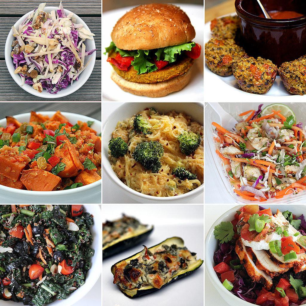 Healthy Dinner Ideas Pinterest  Pinterest Healthy Dinners