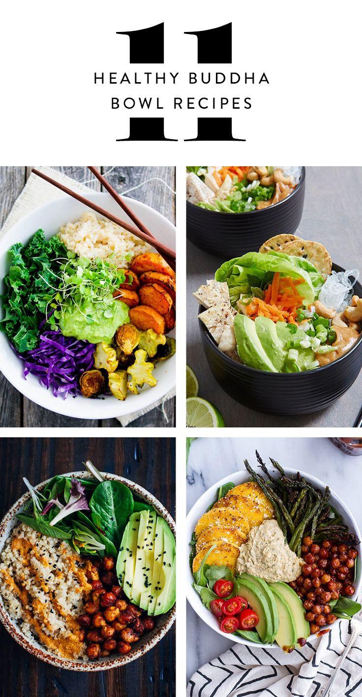 Healthy Dinner Ideas Pinterest  100 Healthy Recipes on Pinterest