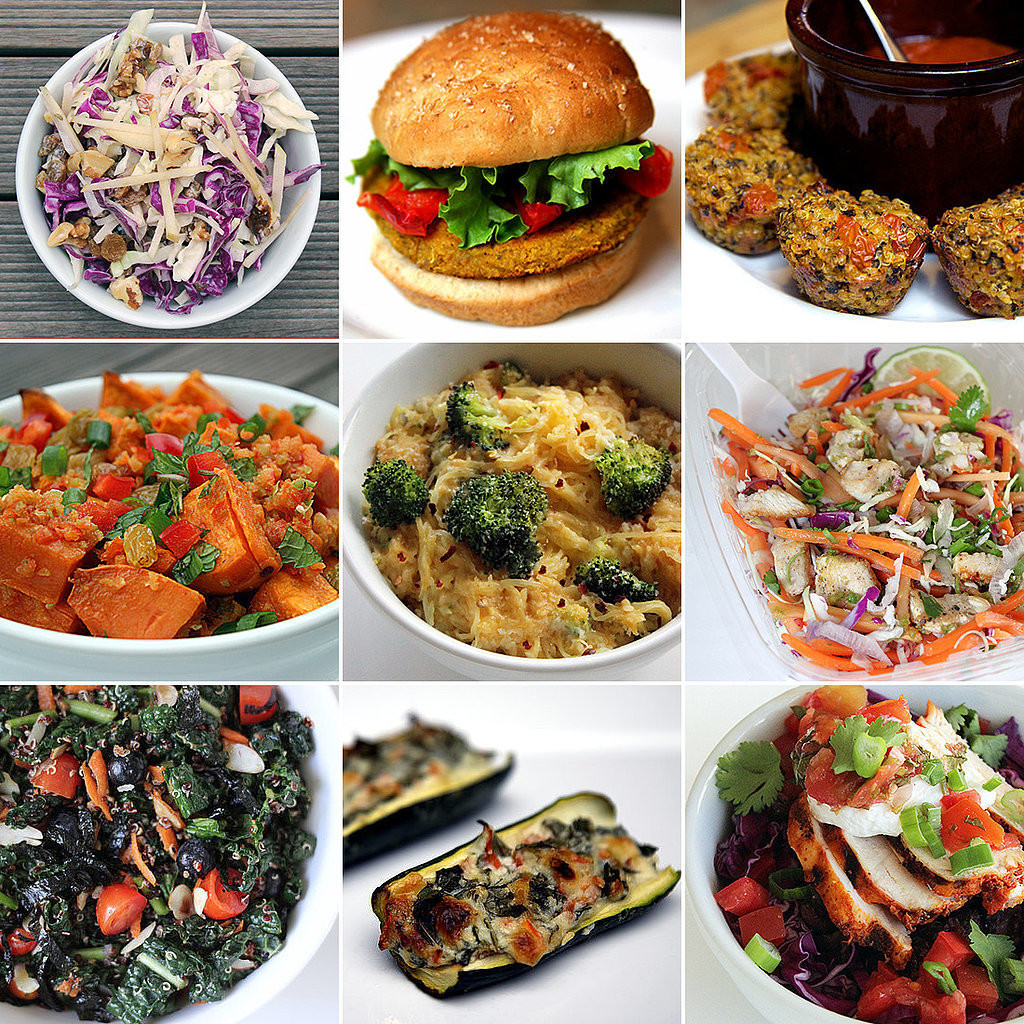 Healthy Dinner Meals  Pinterest Healthy Dinners