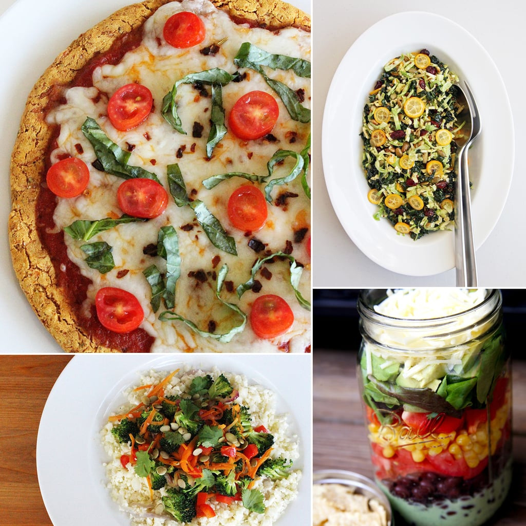 Healthy Dinner Meals  Single Portion Healthy Dinner Recipes For e