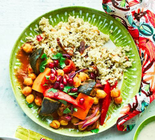 Healthy Dinner Options  Healthy dinner recipes
