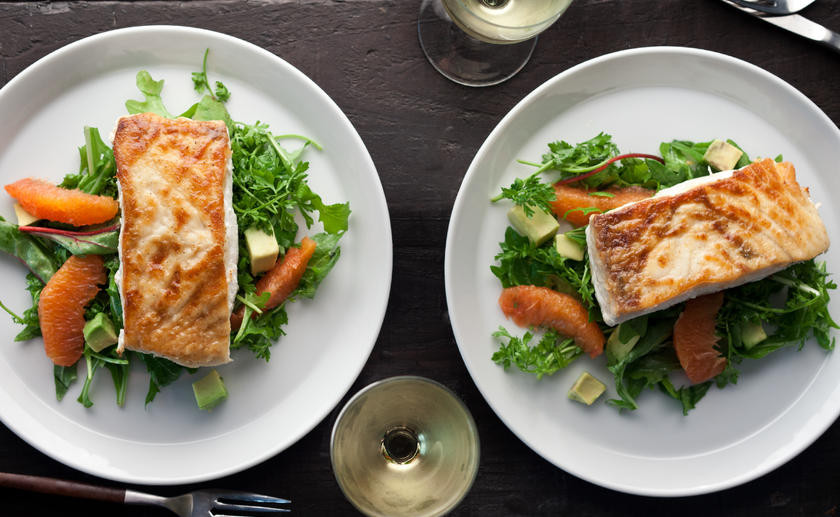 Healthy Dinner Recipes For Two  Healthy Dinner Recipes For Two Chowhound