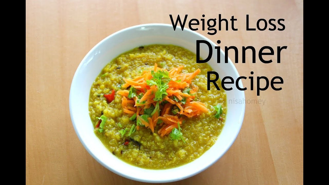 Healthy Dinner Recipes Indian Vegetarian  healthy recipes