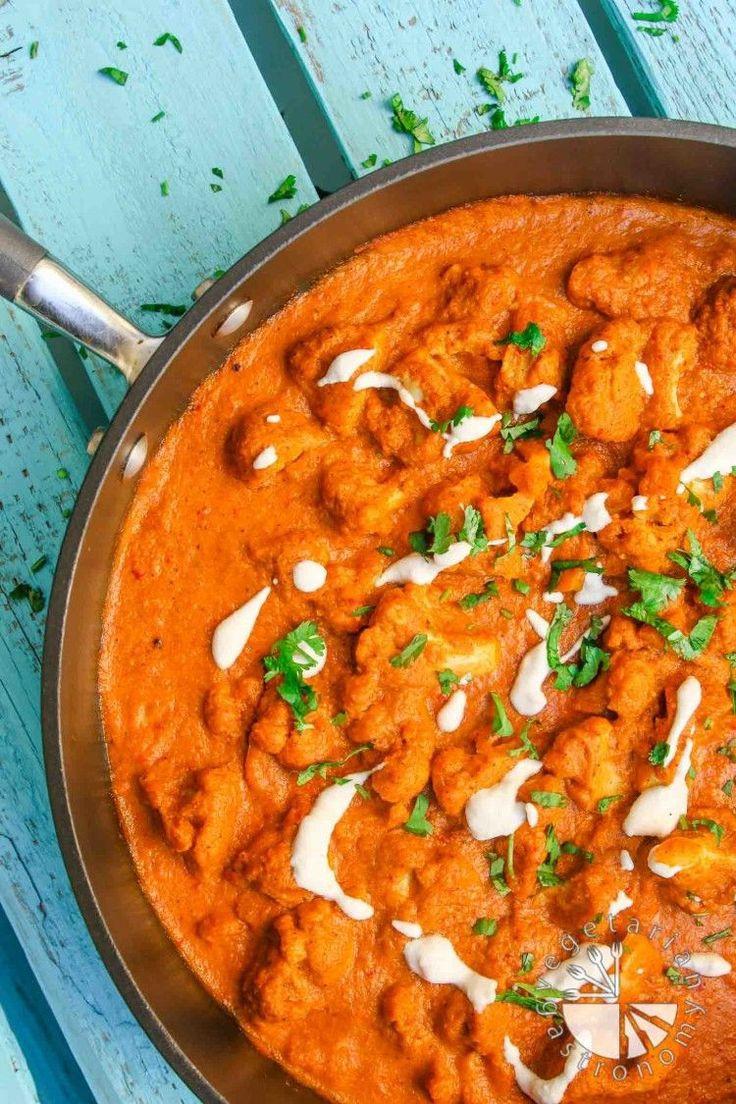 Healthy Dinner Recipes Indian Vegetarian  100 Healthy cauliflower recipes on Pinterest