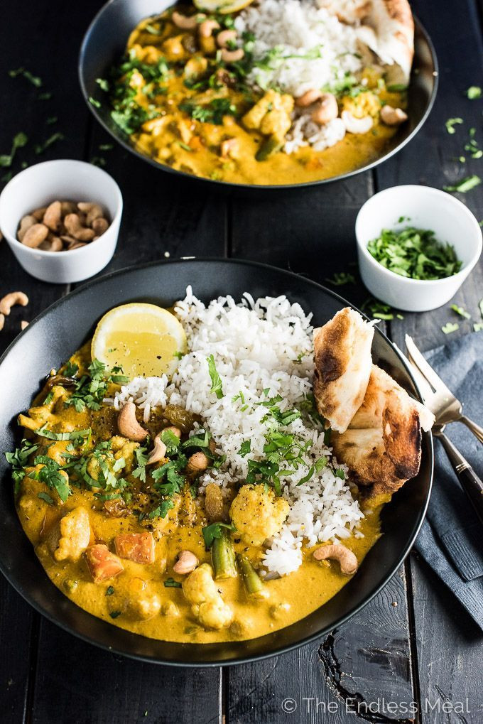Healthy Dinner Recipes Indian Vegetarian  100 Indian ve arian recipes on Pinterest