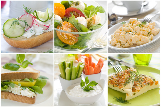 Healthy Dinner Recipes To Lose Weight  6 Mouth Watering REAL FOOD Recipes To Try NOW