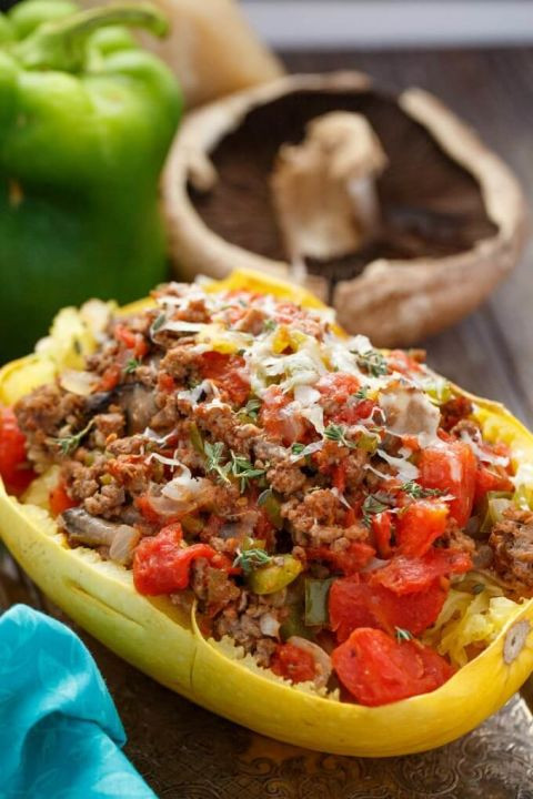 Healthy Dinner Recipes With Ground Beef  20 Easy Ground Beef Recipes That Will Up Your Dinner Game