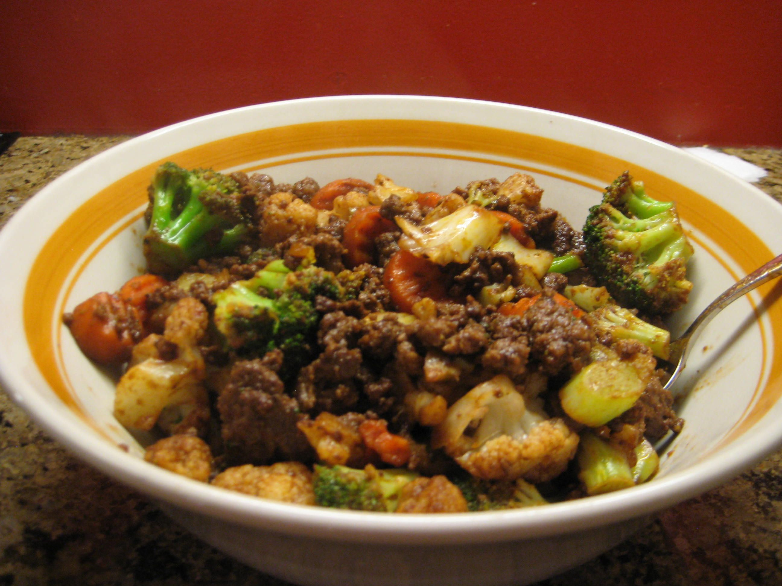 Healthy Dinner Recipes With Ground Beef  Ground beef can be delicious meal and also very healthy