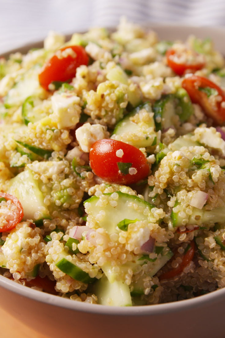Healthy Dinner Salads  30 Healthy Dinner Salad Recipes Best Ideas for Healthy