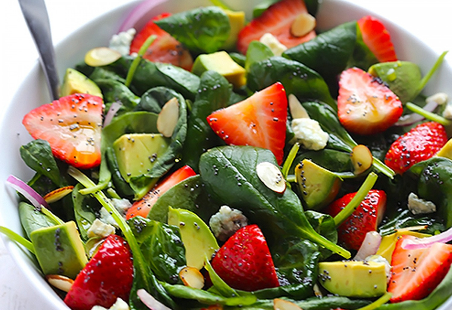 Healthy Dinner Salads  Detox Recipes 59 Satisfying Detox Meals That Actually