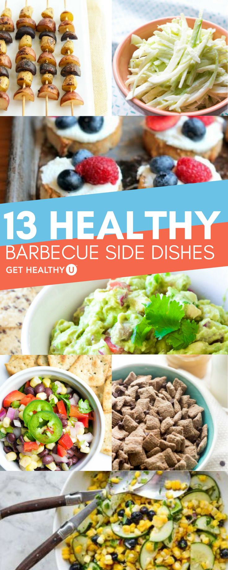 Healthy Dinner Side Dishes Recipes  771 best images about Recipes Healthy Desserts on Pinterest