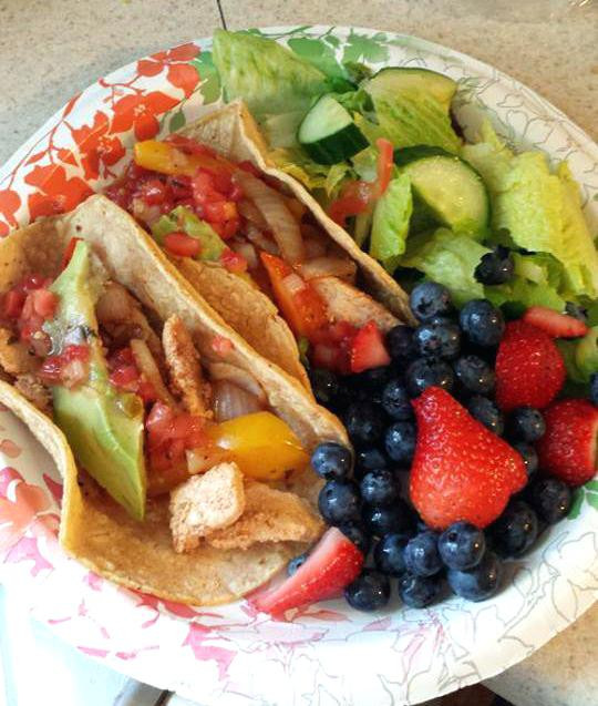 Healthy Dinner Take Out  Healthy Meal Options Oats Gets A Modern Twist For