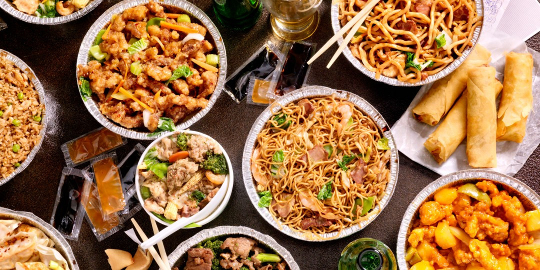 Healthy Dinner Take Out  Can You Make Chinese Takeout Healthy AskMen